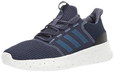 Klassisch Fit Adidas Los Angeles Low Schuhe Herren Blau