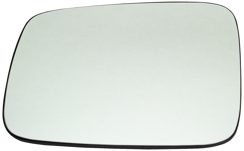 el/Ã/©ctrica calefactable ajustable Espejo Cristal Izquierda