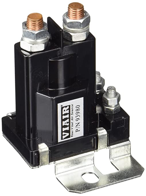 Viair 93980 80-Amp Relay on