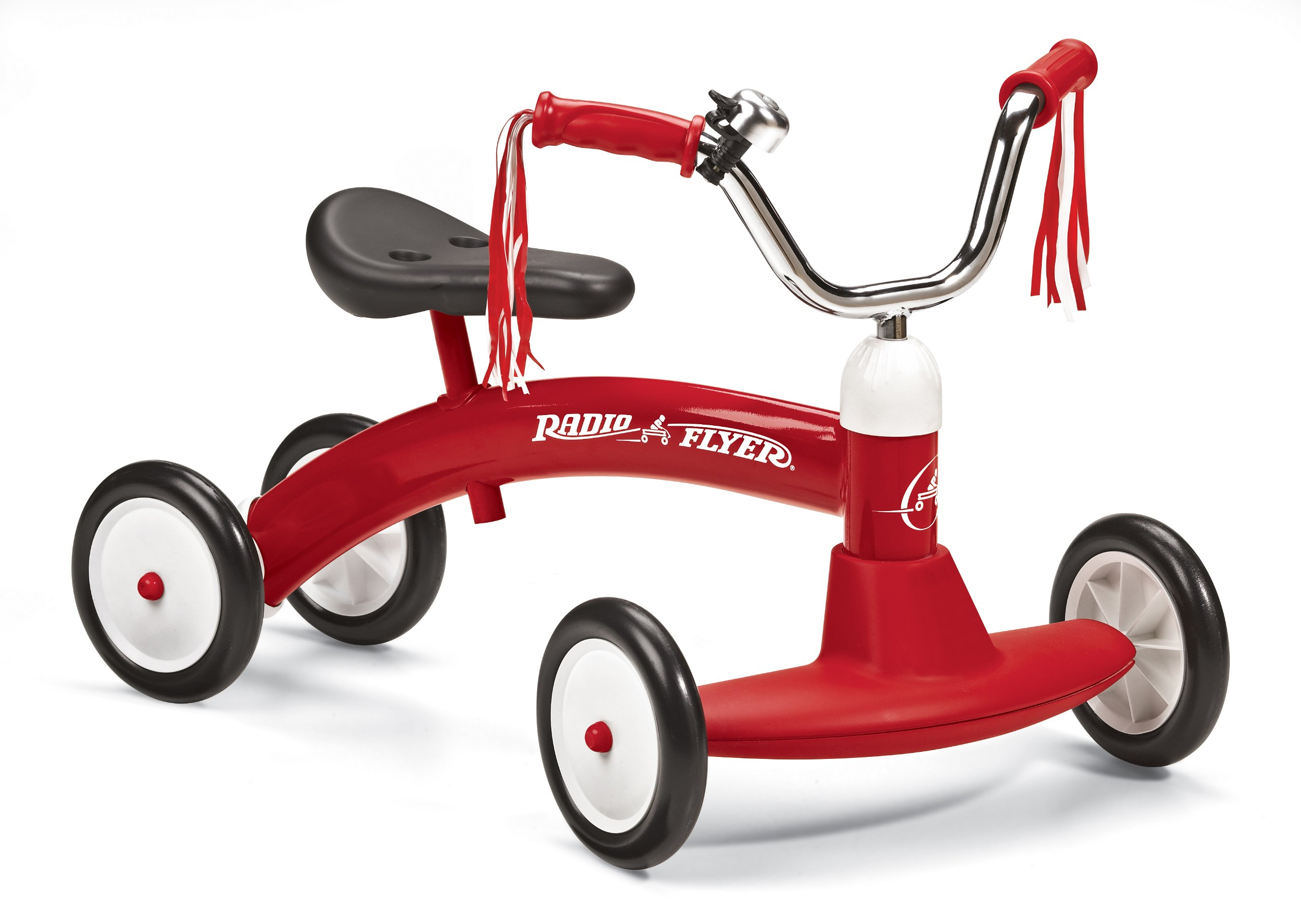 Radio Flyer Scoot About Ride on by Radio Flyer