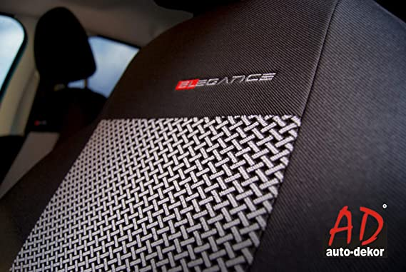 Dacia Dokker 5 Sitze Ab 2012 Maßgefertigte Sitzbezüge Sitzbezug Schonbezüge Sitzschoner Auto