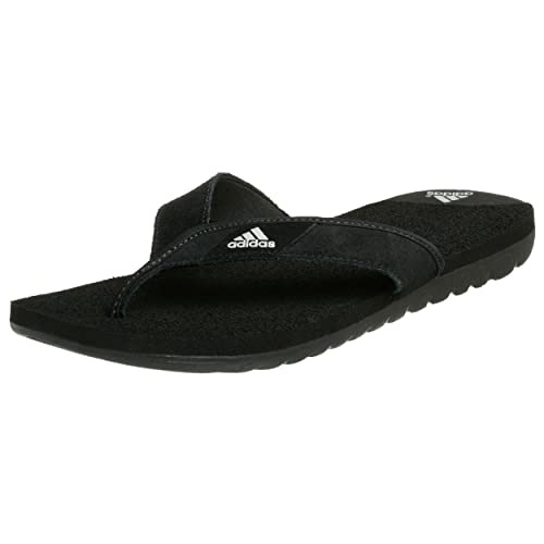 4640d2bbff9f adidas Men s Calo Leather Sandal