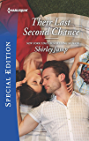 Their Last Second Chance (The Stone Gap Inn Book 2)