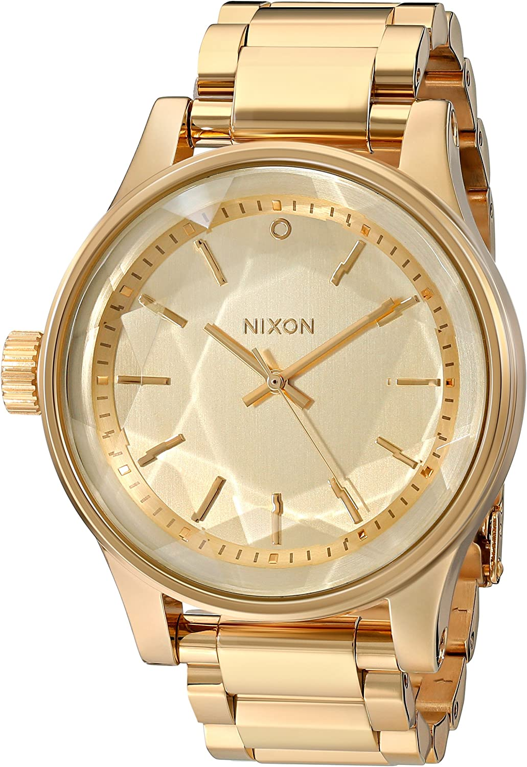 Nixon Women s Facet Watch