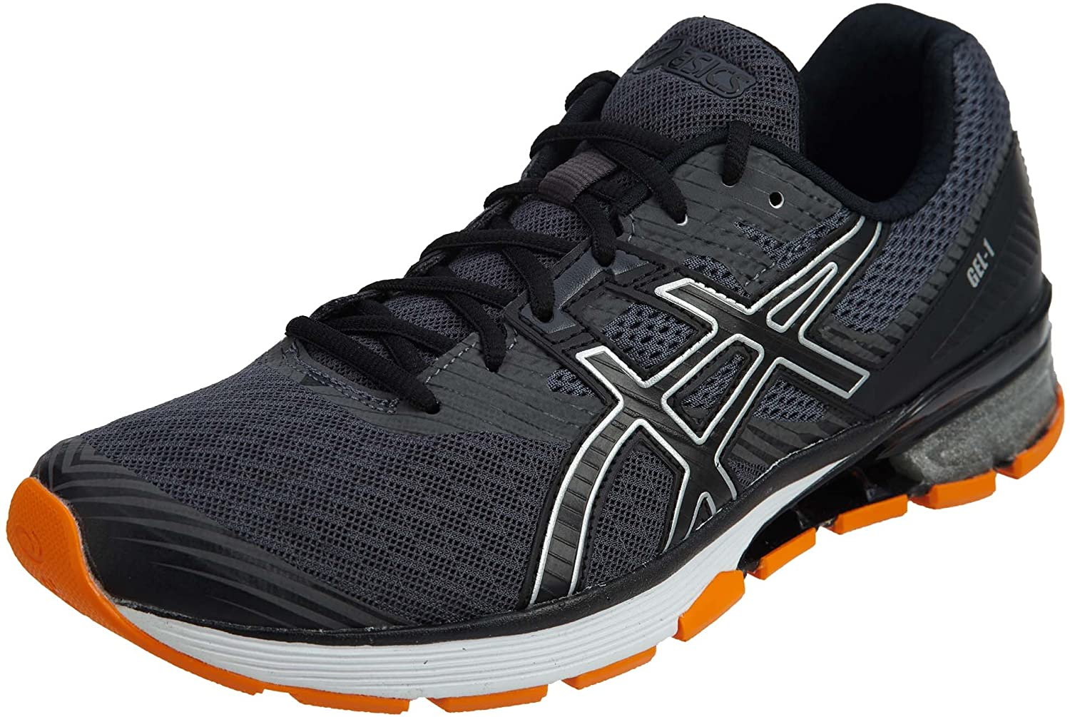 ASICS Mens Gel-1 Trainers Low Top Running Shoes
