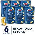 6-Pack Barilla Ready Pasta, Elbows Pasta, 8.5 Ounces