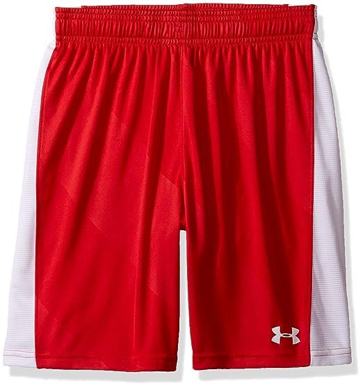 7bdb444d Under Armour Boy UA Re-Fixture Shorts (Big Kids)