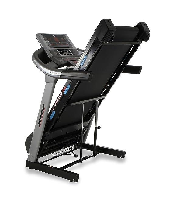 BH Fitness - Cinta de Correr i.f5 Aero Dual + Dual Kit t: Amazon ...