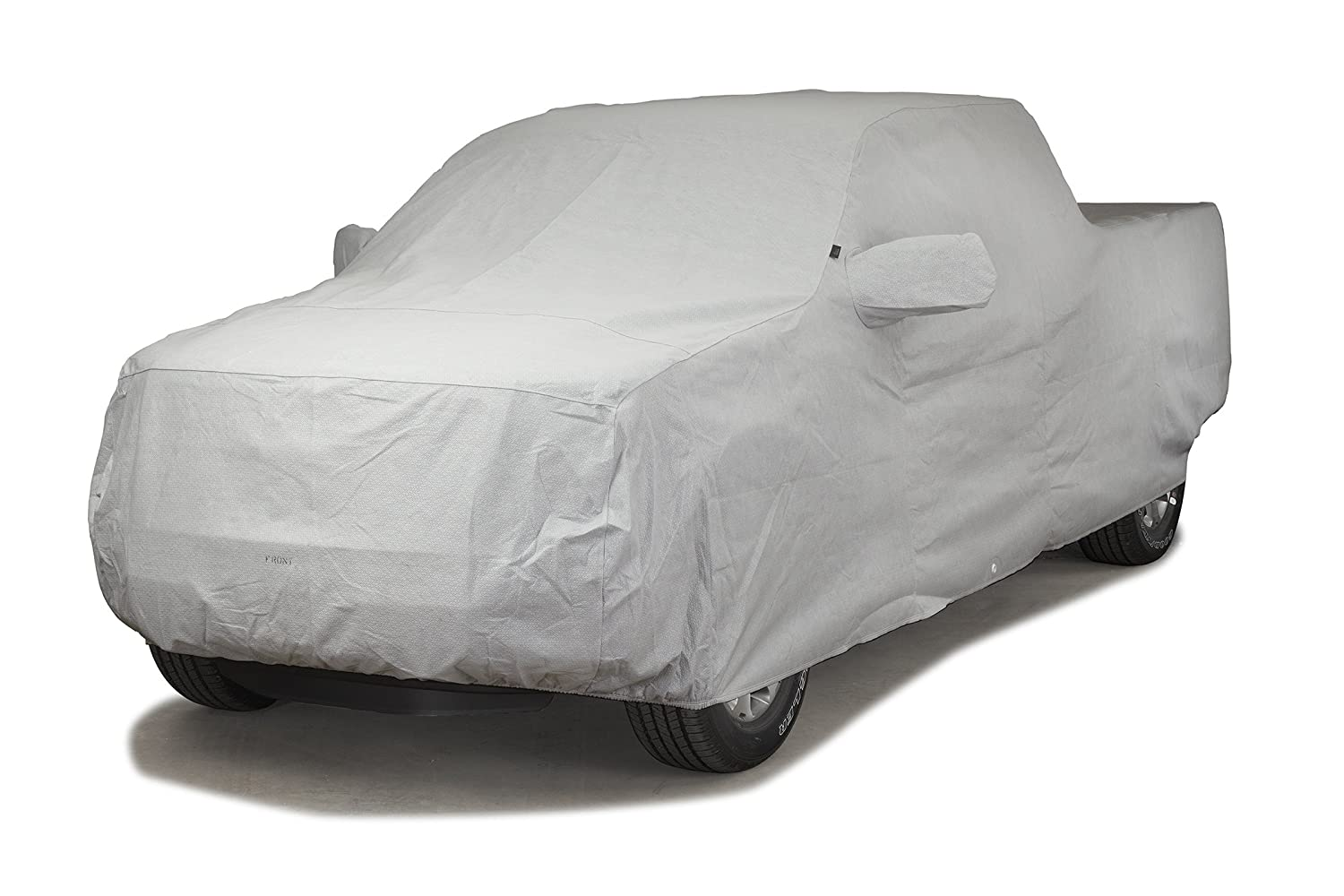C16791TK Technalon Evolution Fabric, Tan Covercraft Custom Fit Car Cover for Chevrolet and GMC