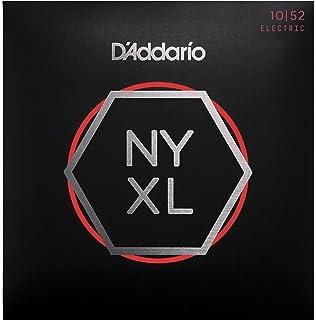 DAddario NYXL1052 - Juego de cuerdas para guitarra eléctrica, ...