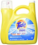 Tide Simply Clean & Fresh Liquid Laundry Detergent, Refreshing Breeze Scent