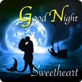 Good Night, Sweet Dream Aufkleber