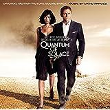Quantum of Solace: Original Motion Picture Soundtrack