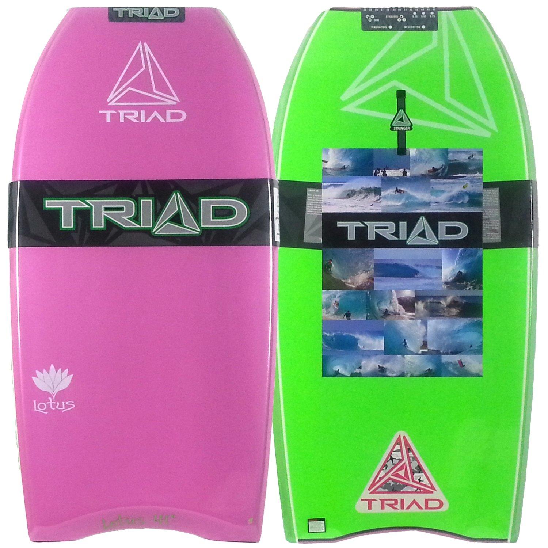 大割引 Triad Rails, Lotus 41
