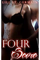 Four Score (Gypsy Brothers Book 4) Kindle Edition