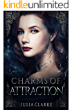 Charms of Attraction (Cursed Legacy Series Book 1)
