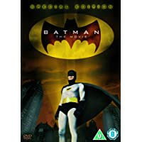 Batman - The Movie [1966] [DVD]