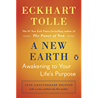 A New Earth (Oprah #61): Awakening to Your Life's Purpose (English Edition)