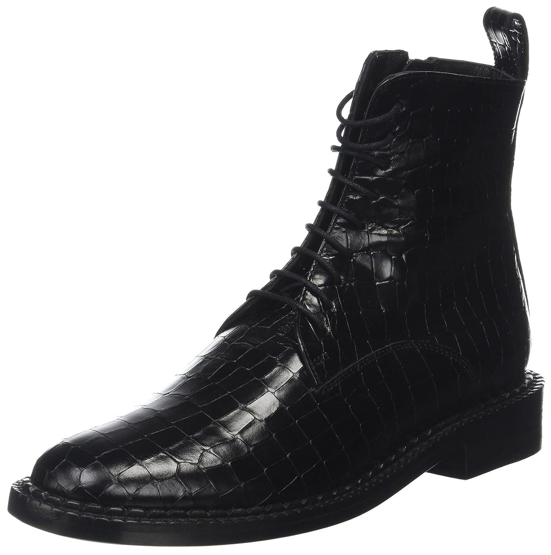 Limmy, Desert Boots Femme, Noir (V.Lisse Noir), 37 EURobert Clergerie