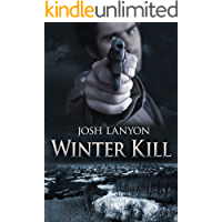 Winter Kill book cover