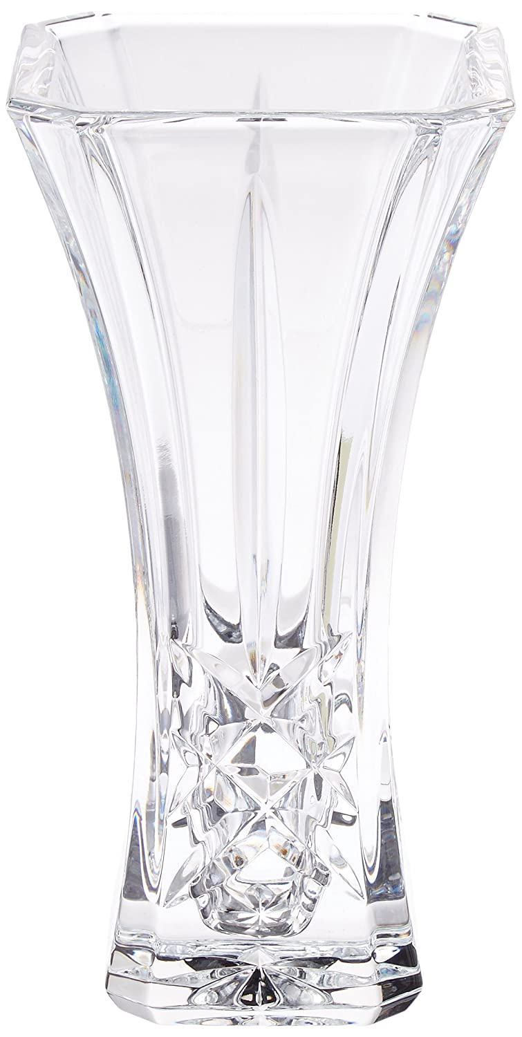 Amazon waterford crystal giftology collection gesture bud amazon waterford crystal giftology collection gesture bud flower vase home kitchen reviewsmspy