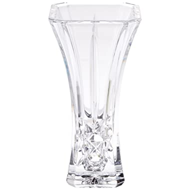 Waterford Crystal Giftology Collection Gesture Bud Flower Vase