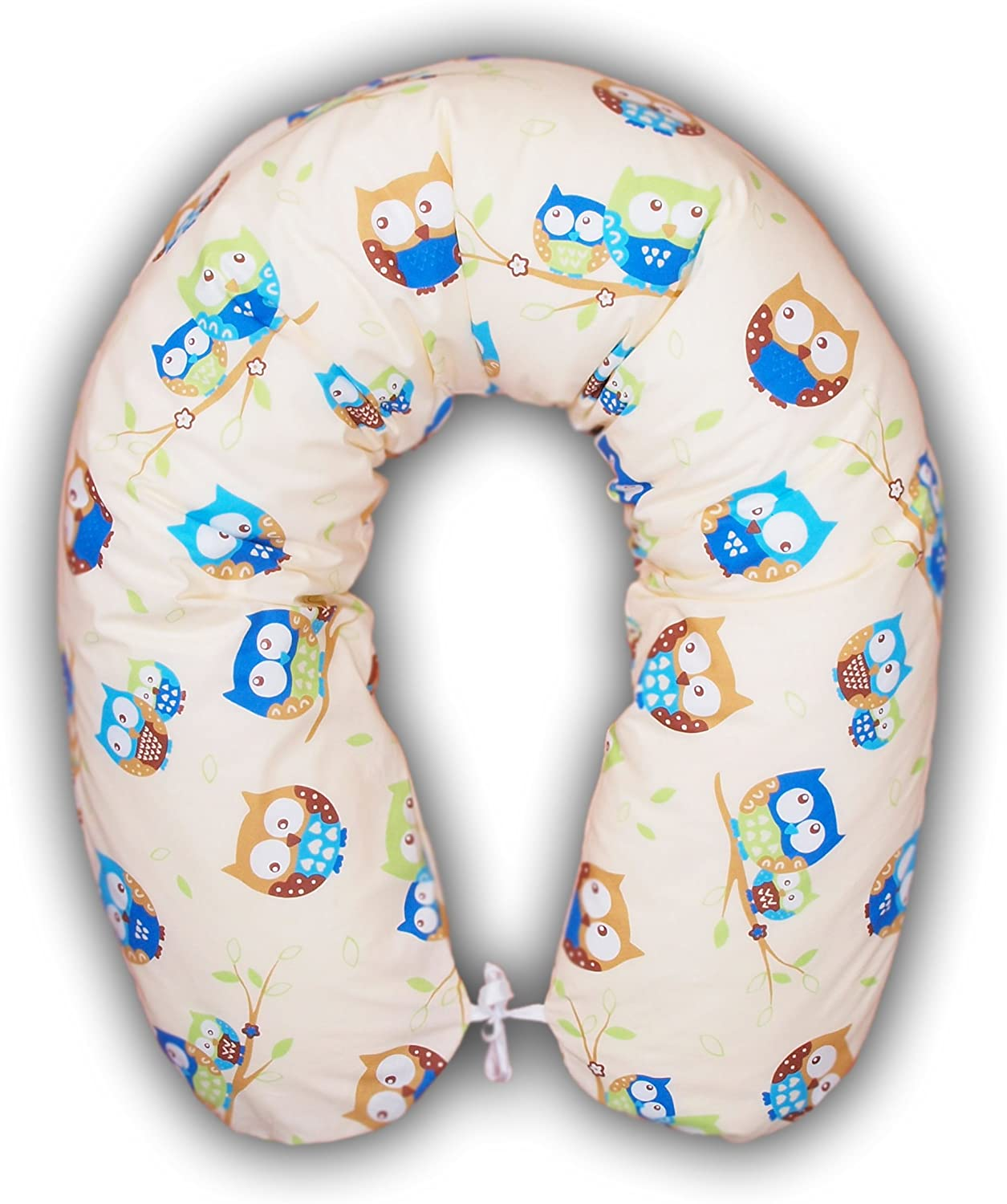 Breast Feeding Pillow Cover