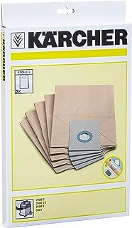 Kärcher 6.904-072, Confezione 5 Filtri in carta [Importato da Germania]