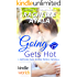 Sapphire Falls: Going Gets Hot (Kindle Worlds Novella) (My Country Heart Book 4)