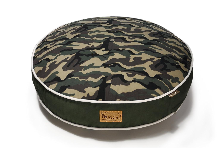 Green Camouflage Medium Green Camouflage Medium P.L.A.Y. 817152011019 Change-a-Cover Camouflage Green Cover Only, Medium