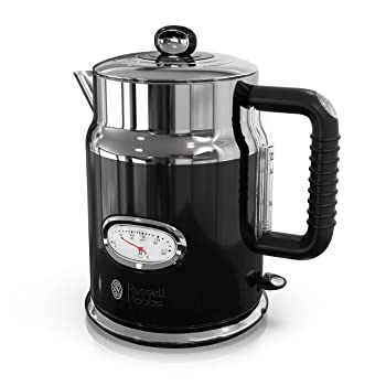 Russell Hobbs Retro Style Electric Kettle
