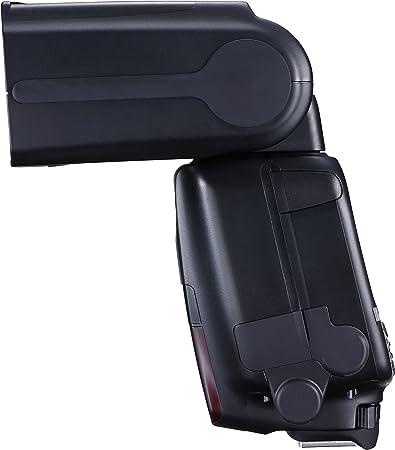 Canon Speedlite 600EX II-RT - Flash para cámara Digital, Negro ...