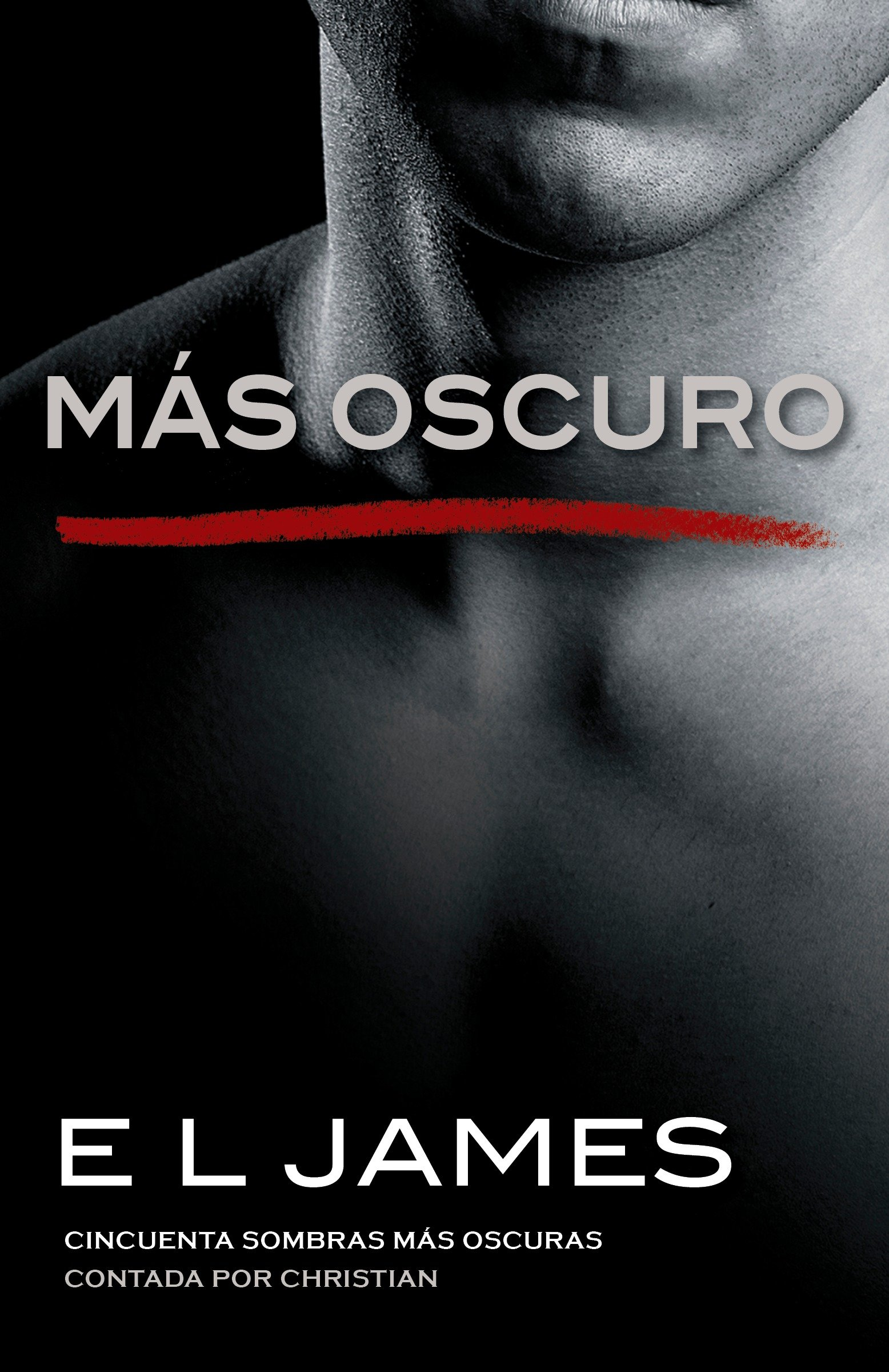 M%C3%A1s oscuro Cincuenta sombras Christian product image