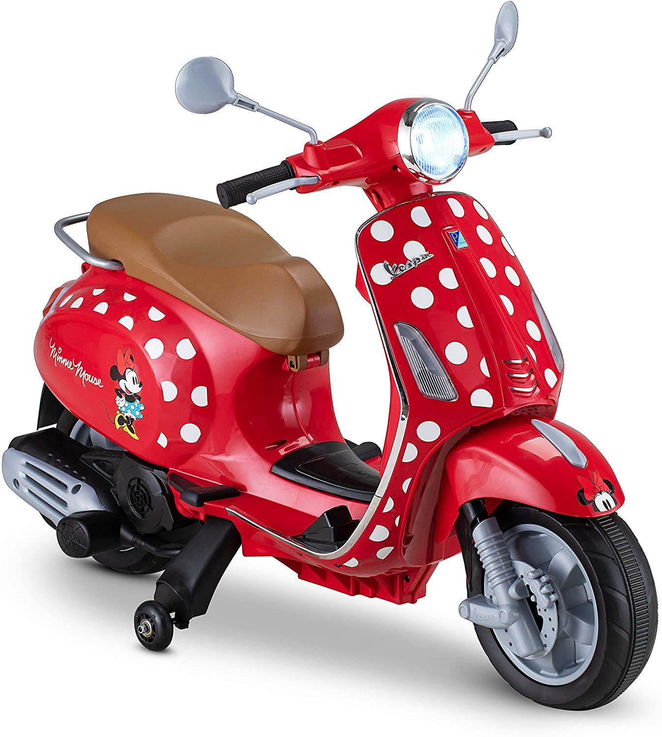 Toddler Electric Vespa Scooters by Kid Trax