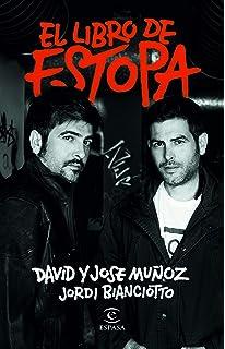 ESTOPA - Lo Mejor (PVG): Amazon.es: ESTOPA: Libros