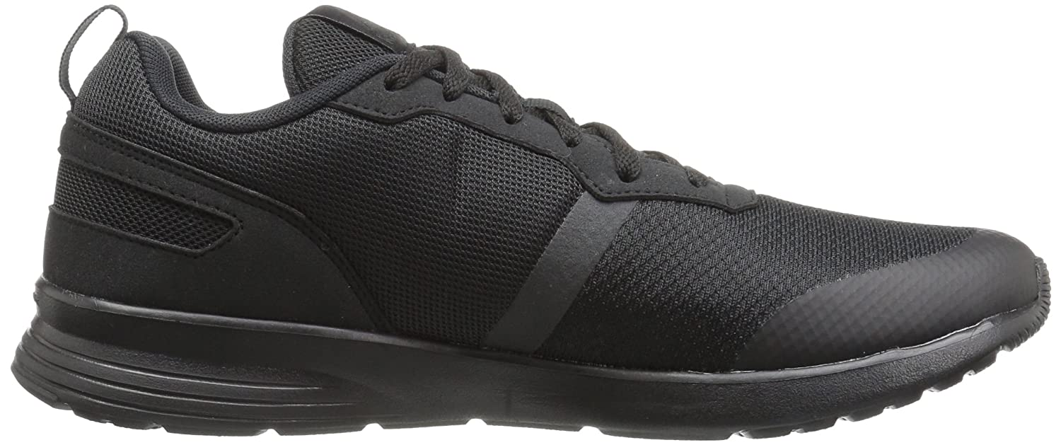 Reebok Women's Foster Flyer B(M) Track Shoe B01MSYU1EQ 9.5 B(M) Flyer US|Black/Coal c291a3
