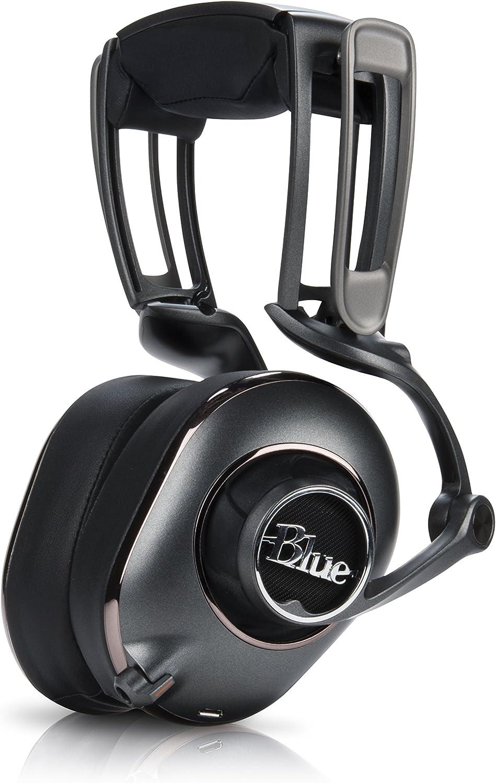 Amplificador de alta potencia Blue DJ Headphones (0359)
