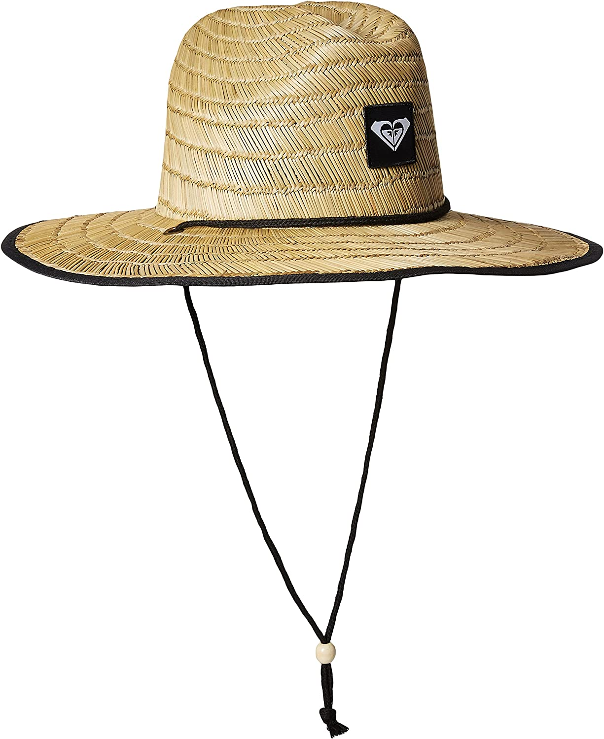 Roxy Women's Tomboy Straw Hat