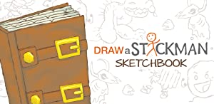 Draw a Stickman: Sketchbook by Hitcents
