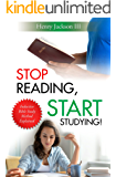 Stop Reading, Start Studying: Inductive Bible Study Method Explained