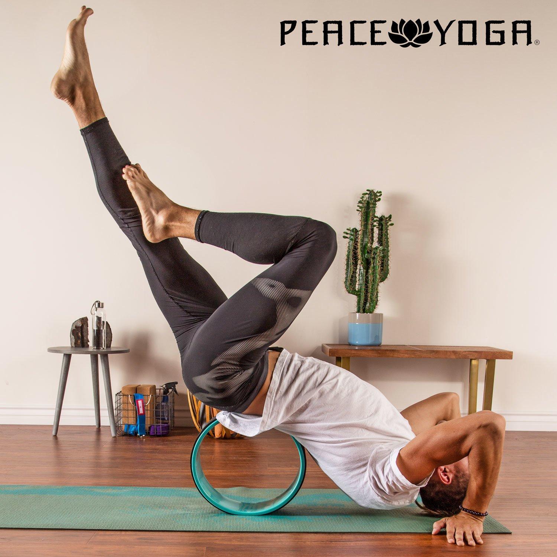 Amazon.com : Peace Yoga 12