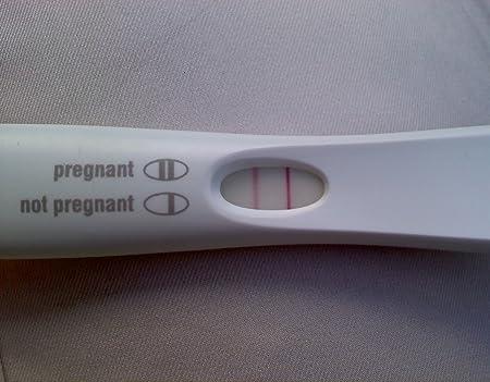 Amazon Com Already Positive Prank Pregnancy Test Box Of 2 No