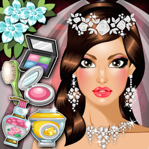 En Vogue Tiara (Wedding Fashion - Beauty Spa and Makeup Salon Free Game for Girls)