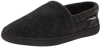 Woolrich Mens Chatham Camp Slip on Slipper  E9J1JEMF2