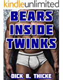 BEARS INSIDE TWINKS: A MASSIVE Gay Taboo Collection