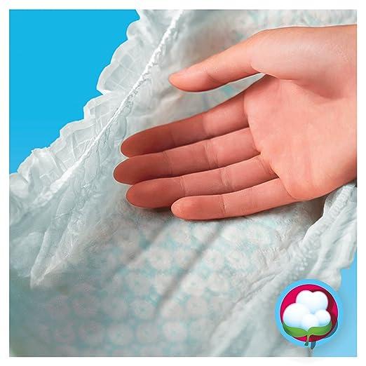 Dodot Bebé-Seco Pañales con Canales de Aire Talla 5, 11-16 kg - 26 Pañales: Amazon.es: Salud y cuidado personal