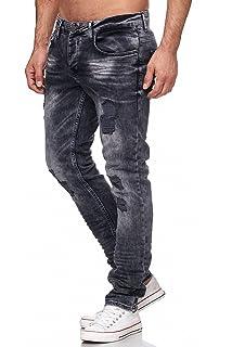 Herren Bootcut Jeans TAZZIO 15524