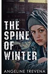 The Spine of Winter Kindle Edition
