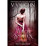 Witch Smitten (Witches of Night Meadow Book 3)