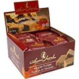 Laura Secord Maple Fudge Individually Wrapped Pieces, 25 Grams (Pack of 24)